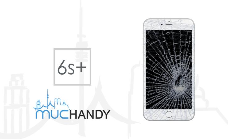 iPhone 6s Plus Displayreparatur