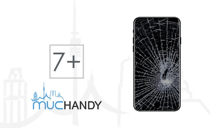 iPhone 7 Plus Displayreparatur