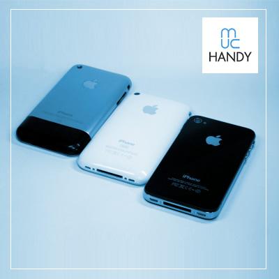Reparatur für Ihr iPhone von alt bis neu in München